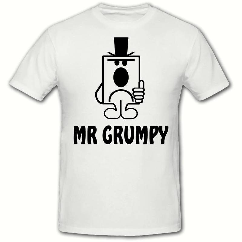 List of Mr Men  Wikipedia